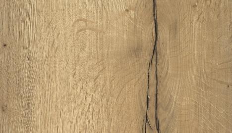 Natural Halifax Oak